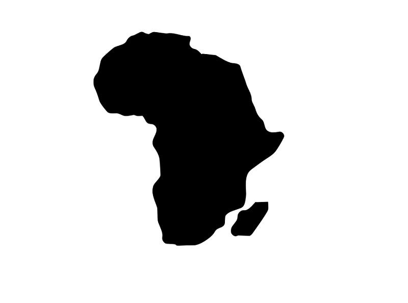 ▷ Mapa de África 🥇【 Mapas del Continente Africano · Buena Calidad 】